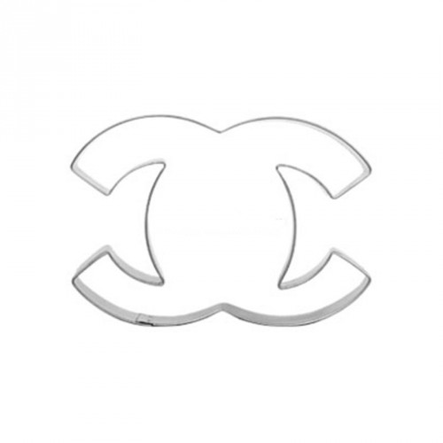Chanel Cookie Cutter