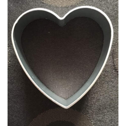 Mini Heart Cookie Cutter