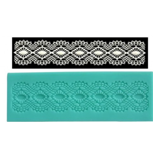 Lace Mat No2 mat