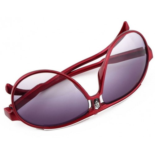 Kids Fashion Sunglasses Red