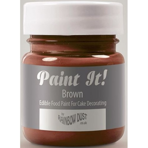PaintIt Brown 25ml
