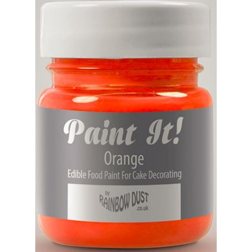 PaintIt Orange 25ml