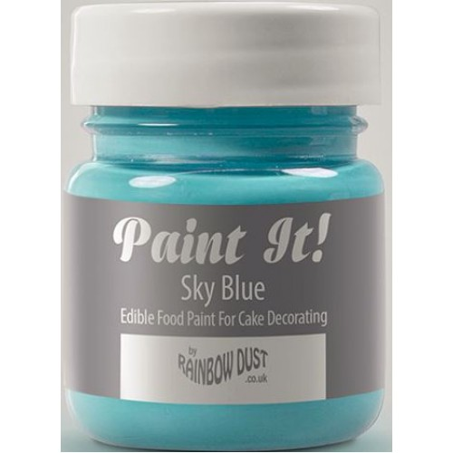PaintIt Sky Blue 25ml