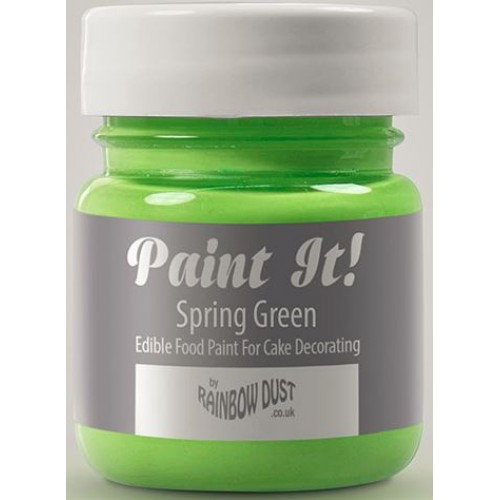 PaintIt Spring Green 25ml