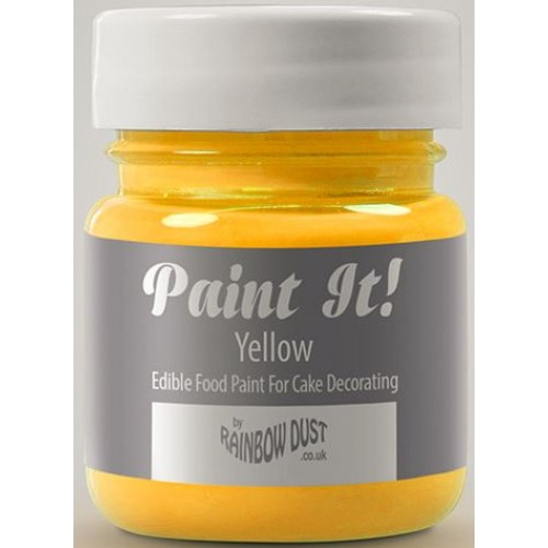 PaintIt Yellow 25ml