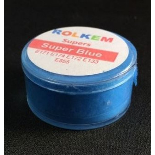 ROLKEM RAINBOW SPECTRUM ROYAL BLUE 10ML