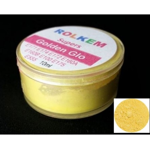 ROLKEM SUPERS GOLDEN GLO 10ml