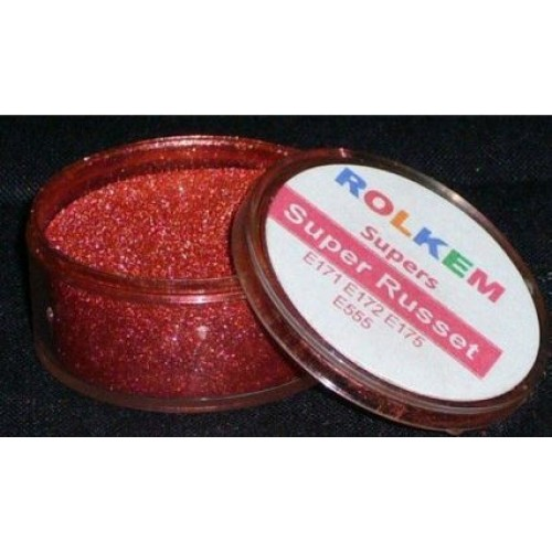 ROLKEM SUPERS RUSSET 10ml